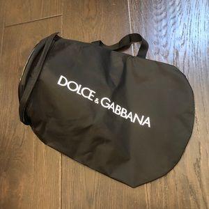 D&G small sport/shoe bag